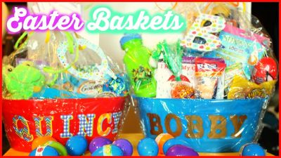 Personalized Handmade Gift Baskets for every event & Occasion
