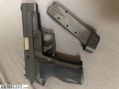 For Sale: Sig Sauer P226