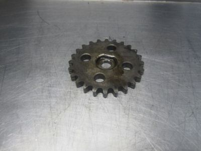 Purchase UH019 ENGINE OIL PUMP GEAR 2007 MAZDA 3 2.0 motorcycle in Arvada, Colorado, United States, for US $20.00