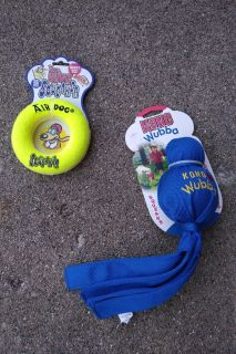 KONG Dog Toys - BRAND NEW