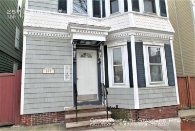 AVAILABLE 09/01!! 3BED/1BATH IN SOUTH BOSTON - UPDATED AMENITIES & IN UNIT LAUNDRY!!