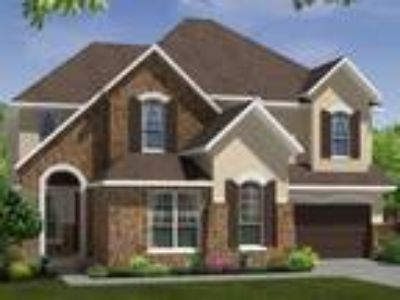 The Jasmine (5384) by Meritage Homes: Plan to be Built