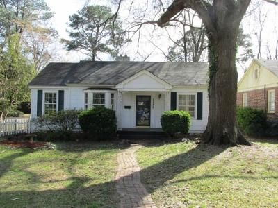4 Bed 2 Bath Foreclosure Property in Montgomery, AL 36106 - Westmoreland Ave