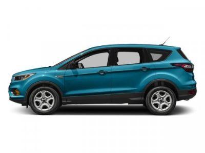 2017 Ford Escape SE (Lightning Blue Metallic)