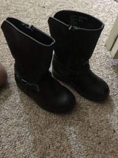 Toddlers boots
