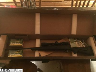 For Sale/Trade: Remington 700 30-06
