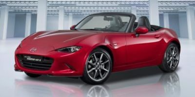 2018 Mazda MX-5 Miata Club (Ceramic Metallic)