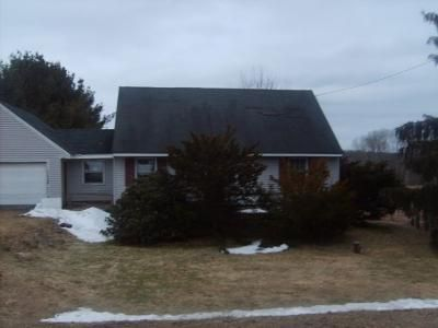 4 Bed 2 Bath Foreclosure Property in Ashville, NY 14710 - Carpenter Pringle Rd
