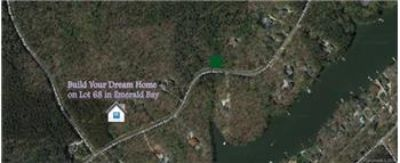 $45,000, Lot 68 Emerald Bay Drive - Ph. 704-280-3516