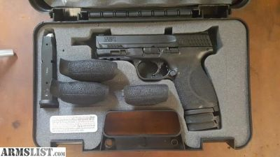 For Sale: Smith and Wesson M&P2.0