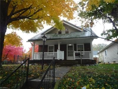3 Bed 1 Bath Foreclosure Property in Akron, OH 44310 - Woodward Ave