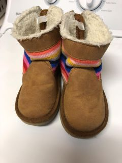 Gap Boots toddler size 10