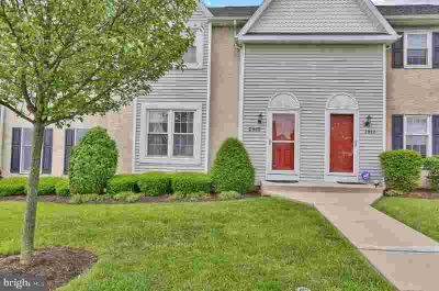 2815 Sturbridge CT Sinking Spring Three BR, This home is