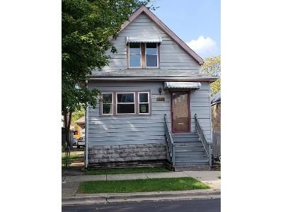 3 Bed 1 Bath Foreclosure Property in Cicero, IL 60804 - S 58th Ave