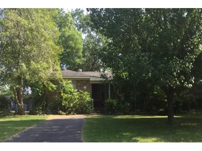 Preforeclosure Property in Sylacauga, AL 35150 - Wood Rd
