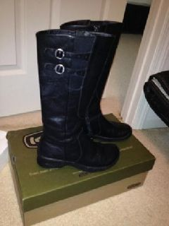 Keen Boots Excellent Condition Worn Once Size 7