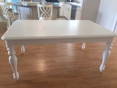 Brand new Dining Table