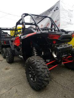 2018 Polaris RZR XP Turbo EPS Dynamix Edition Sport-Utility Utility Vehicles Ledgewood, NJ