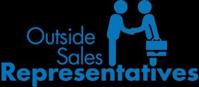 Outside B2B Sales Representative