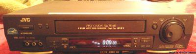 Copy/Dubbing Station, VCR-VCR, VCR-DVD, DVD