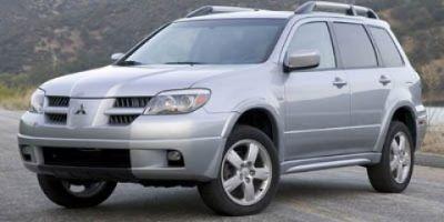 2006 Mitsubishi Outlander LS ()