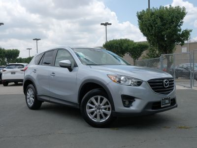 2016 Mazda CX-5 Touring 2016.5 w/ Navigation
