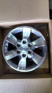 $680 Toyota 4runner Wheels