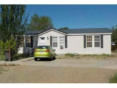 3 Bed 2 Bath Foreclosure Property in Alamosa, CO 81101 - Edison Ave