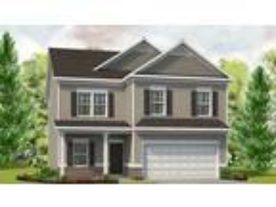 The Buffington by Smith Douglas Homes: Plan to be Built
