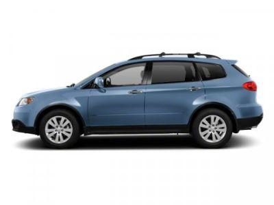 2010 Subaru Tribeca 3.6R Limited (Sky Blue Metallic)