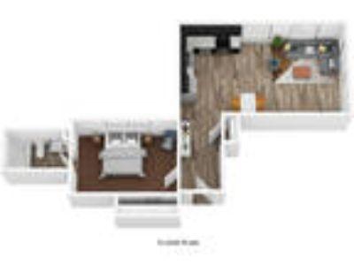 The Washington Apartments - The Jackson