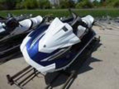 2018 Yamaha VX Cruiser