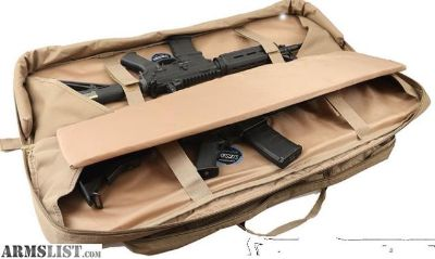 For Sale: Double Rifle case