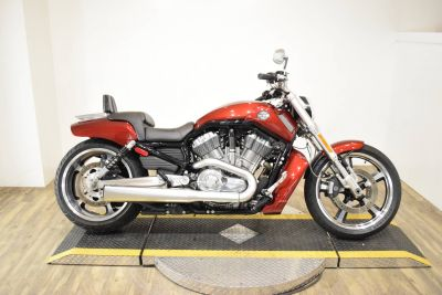 2009 Harley-Davidson V-Rod Muscle Cruiser Wauconda, IL