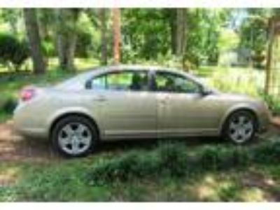 2008 Saturn Aura Sedan in Piedmont, SC