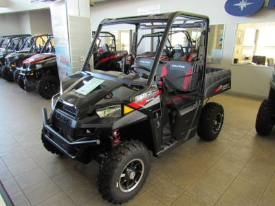 2017 Polaris Ranger 570 EPS Side x Side Utility Vehicles Irvine, CA