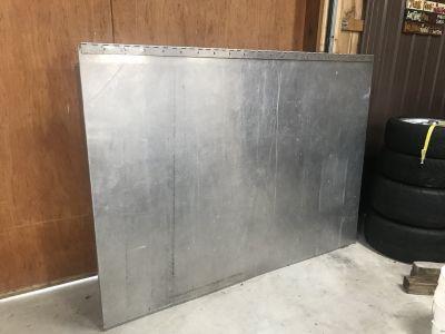Aluminum Ramp