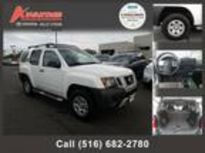 $15198.00 2013 NISSAN Xterra with 58651 miles!