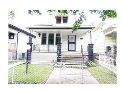 6 Bed 2 Bath Foreclosure Property in Chicago, IL 60628 - S Indiana Ave
