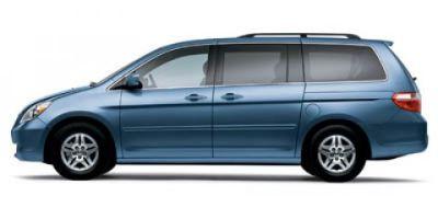 2007 Honda Odyssey EX ()