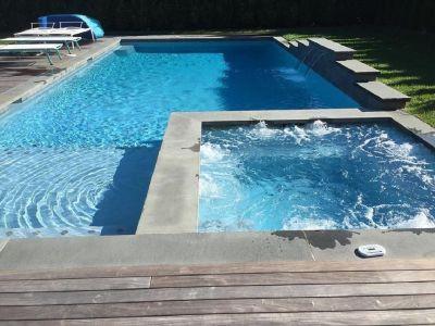 Pool Landscaping Design Service