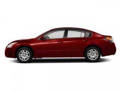 2012 Nissan Altima 2.5 (Tuscan Sun Metallic)