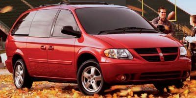 2005 Dodge Grand Caravan Sport (Not Given)