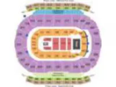 Tickets for Calgary Flames vs. Boston Bruins at Scotiabank Saddl