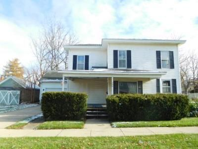 4 Bed 2 Bath Foreclosure Property in Saint Johns, MI 48879 - N Ottawa St