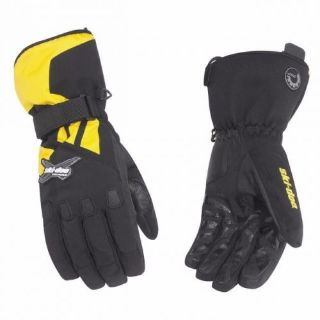Sell SKIDOO SKI DOO OEM Can Am Discount Sno-X Gloves Sale 4462020696 Medium motorcycle in Anoka, Minnesota, United States, for US $51.99