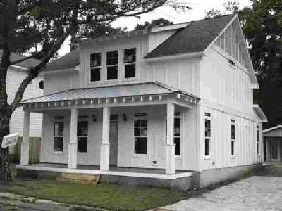 1222 Hill Street Wilmington Four BR, New Custom Built Home with