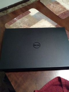 Dell laptop very new windows10 or 8