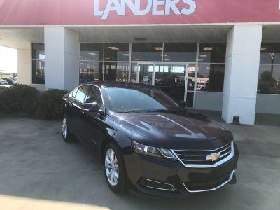 2016 Chevrolet Impala (Mosaic Black Metallic)