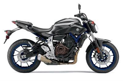 2015 Yamaha FZ-07 Sport Motorcycles Long Island City, NY